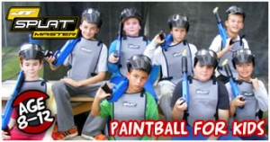Extreme Paintball SplatMaster